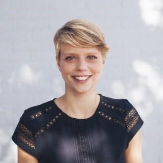 Birgit Juch - Artistiek leider AVIV