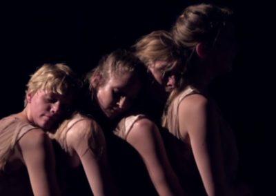 Theatervoorstelling 'Er is een tijd'
