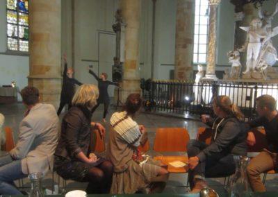 Nacht van de Hoop 'Grote kerk Den Haag'